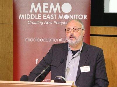 Arabia Saudí afirma que Khashoggi murió en el consulado de Estambul