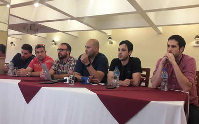Empresas de Courrier piden destrabar conflicto con Aduanas