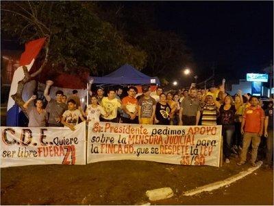 Opaci, preocupada ante masivos pedidos de intervención a comunas