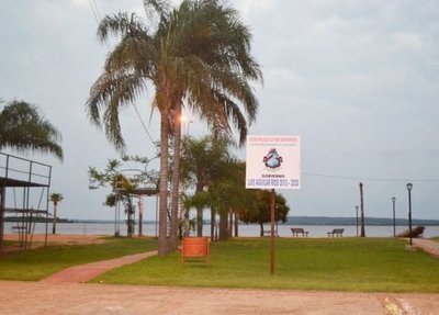 Contrataciones pide informe de la grosera entrega de playas de San Ber