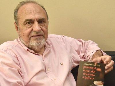 Ganador de premio literario  lanza novela sobre  mujeres