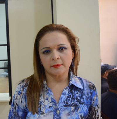Esposa de Trinidad se aparta del caso