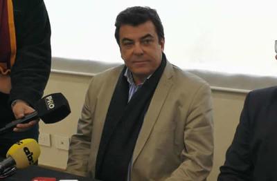 Juez rechazó incidentes del propietario de Frigorífico Concepción