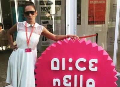 Ana Ivanova, De Las Herederas Como Jurado En Festival De Cine Italiano