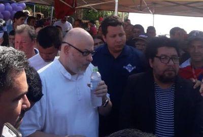 """Payo Cubas: """"Ulises es inocente"""""""
