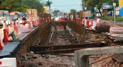 Junta Municipal declara emergencia distrital por caos del Metrobús