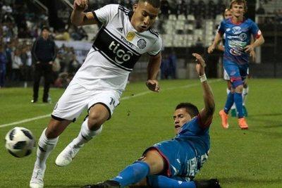 """Independiente quiere llevar a Olimpia a la """"terraza del país"""""""