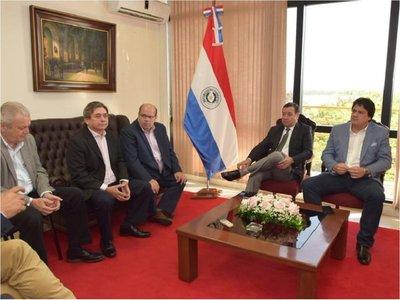 Cavialpa y Capaco piden aprobación de USD 200 millones para obras
