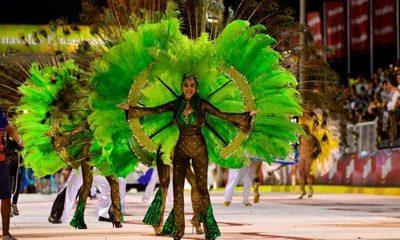 En marcha el operativo Carnaval Encarnaceno 2019