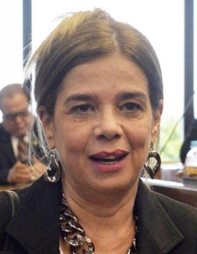 Tras seis meses, seguirá la querella de la senadora Masi contra Canillas