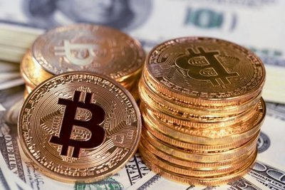El bitcóin, la mayor de las criptomonedas, cumple diez años