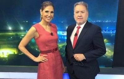 Sanie López Garelli Expuso El Motivo Por El Cuál Oscar Acosta Se Burló