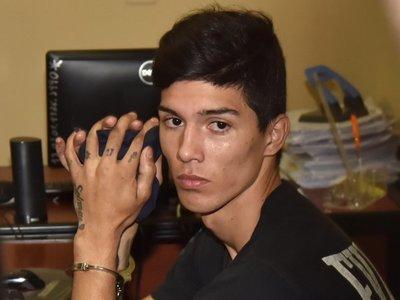 Bruno Marabel buscaba un arma porque vivía amenazado
