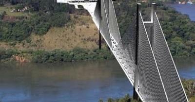 Obras del segundo puente se iniciaría el año próximo