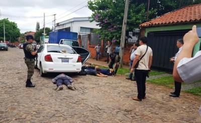 Para Villamayor la muerte del sub comisario fue un error