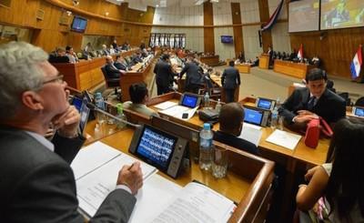 Diputados conformará comisión pro intervención el martes