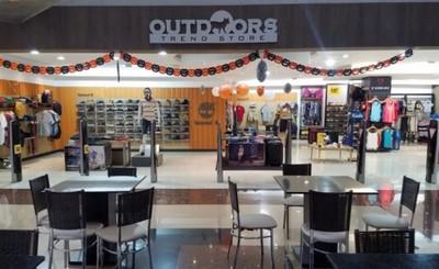 Feria Outdoors llega al Este del país