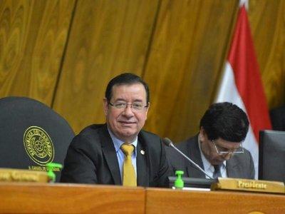 Tribunal confirma desestimación de la causa contra el diputado Miguel Cuevas