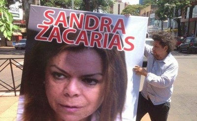 Día de las Brujas será crucial para Sandra McLeod