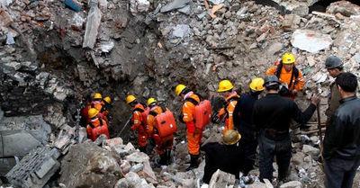 China: Explosión en mina deja al menos 13 muertos