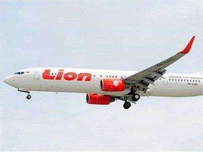 Avión de Lion Air se estrella con 188 ocupantes en mar de Java