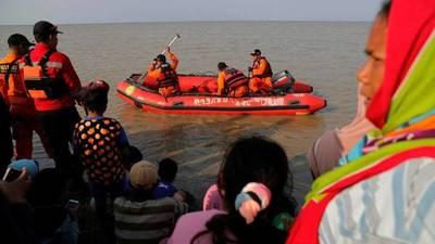 Avión con 189 pasajeros se estrelló en el mar – Prensa 5