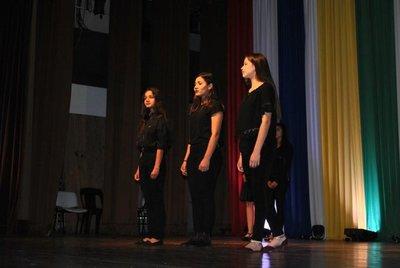 Jóvenes músicos de Ayolas se destacan en escenarios internacionales