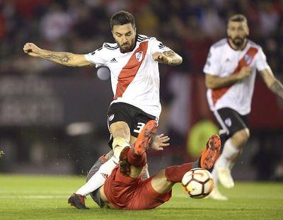River Plate va por la hazaña