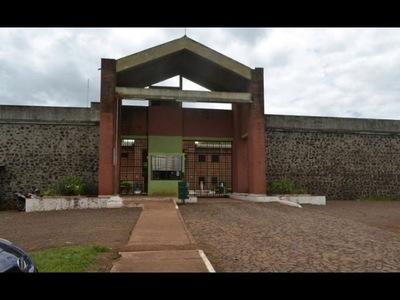 Estructura de narcotráfico era comandada desde la cárcel de Itapúa
