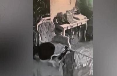 Millonario robo se registró en boutique de Encarnación
