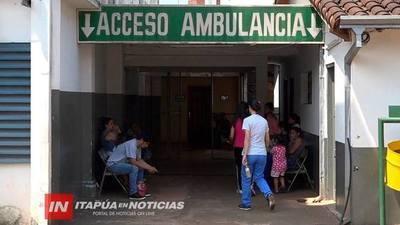 FORTALECEN UNIDAD DE TERAPIA INTENSIVA DEL HRE CON MÁS PROFESIONALES