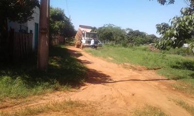 Reparación de caminos se realizan observando prioridades – Prensa 5