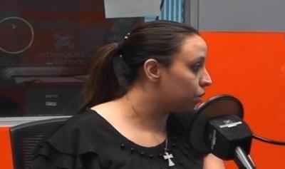 La viuda de Peralta asegura que la muerte de su esposo no fue un accidente