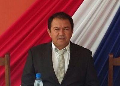 Intendente de San Carlos del Apa tendrá su audiencia 242 en noviembre