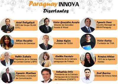 Se viene el evento de negocios digitales del año, por el segundo aniversario de INNOVA News