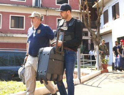 """Residencias y moteles de """"Cucho"""" pasan a manos del Estado"""