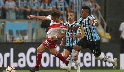 River vence a Gremio y va a la final de la Libertadores