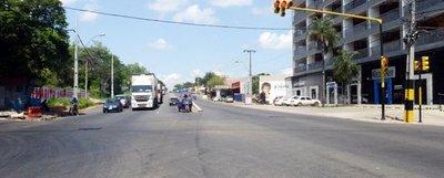 MOPC dará otra prórroga para Rutas 2 y 7 ante la falta de financiamiento – Prensa 5