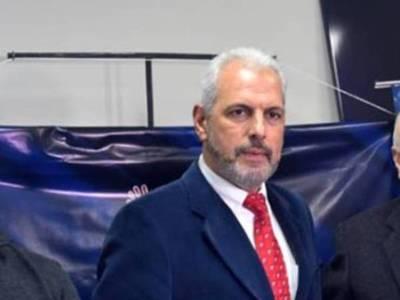 """Zapag dice que Cerro """"no hipotecó un sólo lote"""" durante su gestión"""