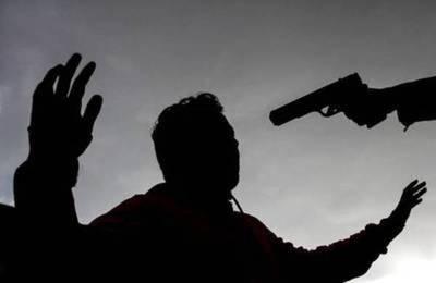 La mayor cantidad de homicidios ocurre en Amambay