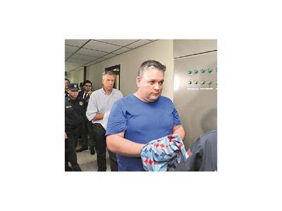 Caso Messer: Primo de HC tiene  prisión