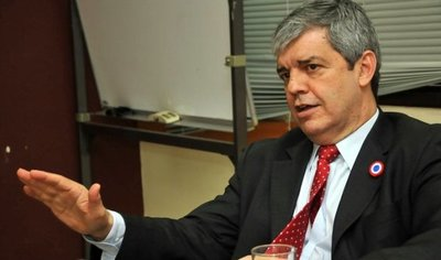 Enrique Riera asegura que con violencia no se llegará a buen puerto – Prensa 5