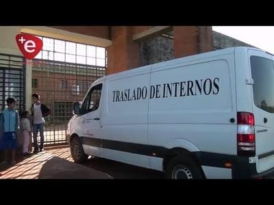 DIPUTADO PLANTEARÁ MODIFICACIÓN DE LA LEY PENITENCIARIA PARA QUE CONDENAS SE CUMPLAN EN EL CHACO