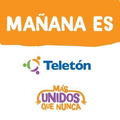 Teletón 2018 declarada de interés departamental – Prensa 5