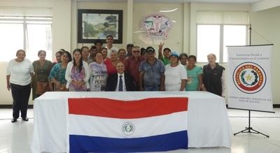 Consulado paraguayo emprende ayuda social a compatriotas que viven en Foz