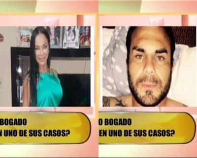 Tras fuerte rumor, Torito Bogado pedirá ADN a Fátima Godoy