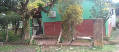 Loco del volante tiene en zozobra a pobladores de Aguapety – Prensa 5