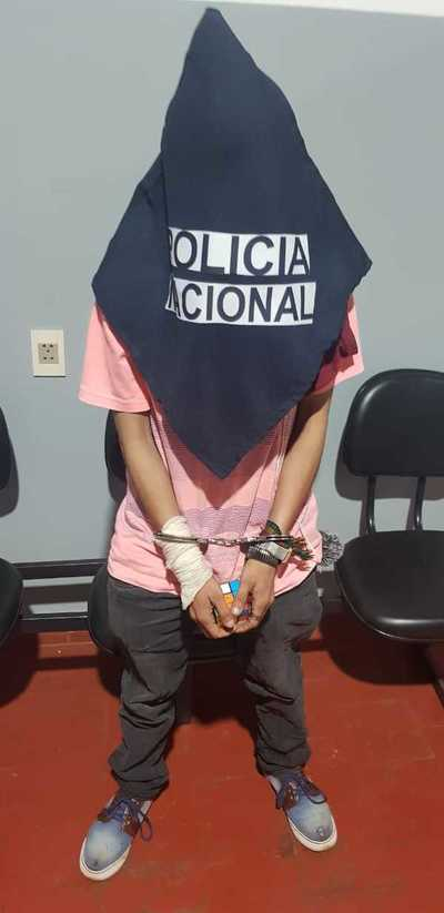 Dos procesadas tras intento de ingreso de droga en láminas al correccional de mujeres
