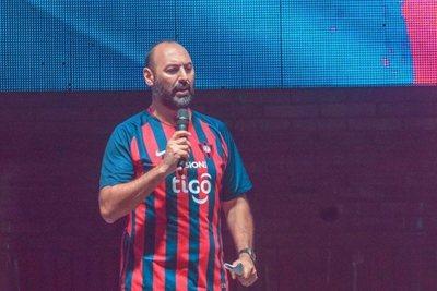 Raúl Zapag ratifica que Cerro pedirá los puntos y la salida de Andino