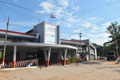 Intervienen cárcel de Tacumbú y separan del cargo a director